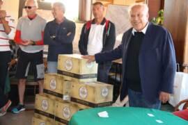 Umberto Malusà, Presid. Promo Trieste_Foto Paolo Maccione