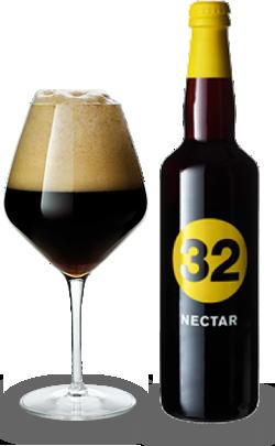 32 Via dei Birrai presenta la Nectar al miele produzione 2017