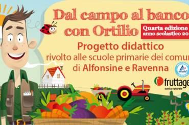Fruttagel_ Dal Campo al banco con Ortilio