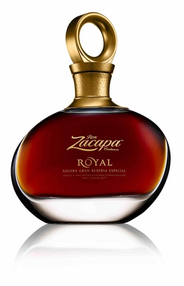 Zacapa Royal Bottle Shot_original