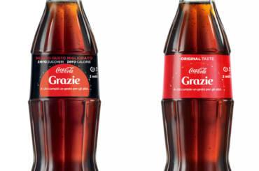 Coca-Cola-Grazie