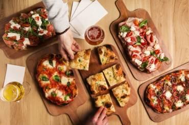 Eataly Festa Pizza