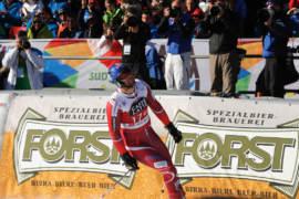 Forst_coppa mondo Sci e Snowboard