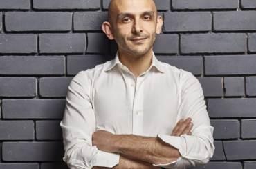 Giovanni Porcu - imprenditore e CEO di Food Brand