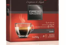 Kimbo Restyling Espresso Napoletano