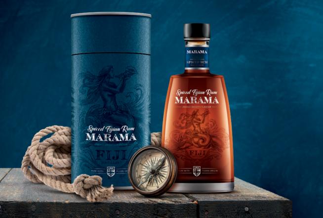 Marama Rum Fiji