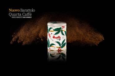 Quarta Caffè_Nuovo barattolo