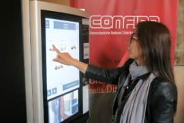 Una Smart Vending Machine