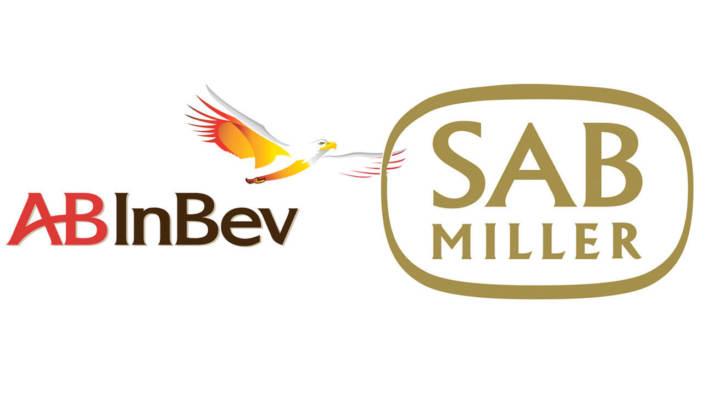 AB InBev - SABMiller