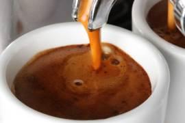 espresso con crema