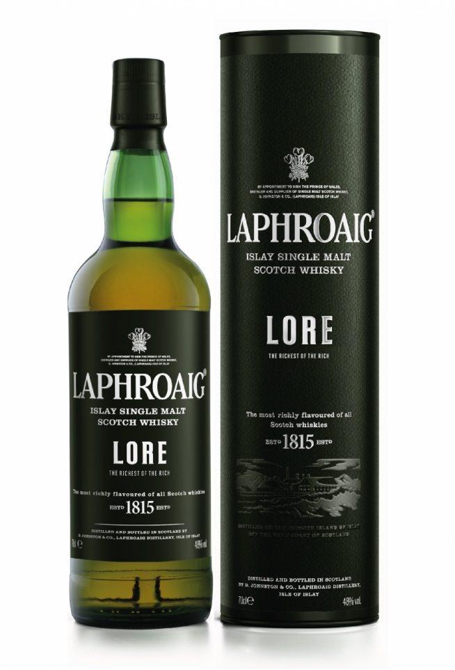 Laphroaig Lore Whisky