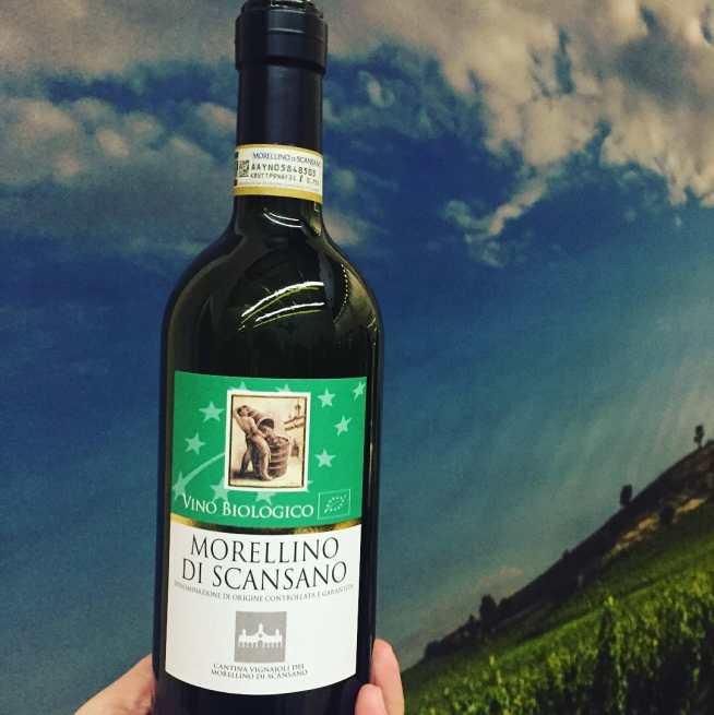 Cantina Vignaioli del Morellino - Mirellino di Scansiano Vino Biologico