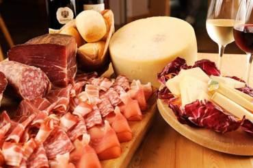 salumi-e-formaggi tipici della lombardia