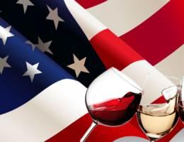 USA wines