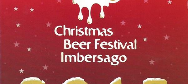 Birre Di Natale Lecco Birre Settimana Natale Christmas Beer Festival Imbersago Eventi Birre Intero