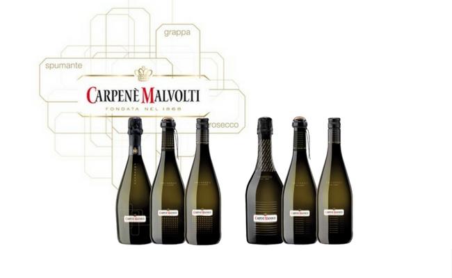 Celebrazioni Carpene Fondazione Malvolti Vino Carpenè Malvolti Spumante