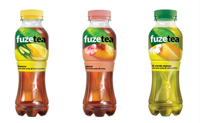 Cola Presenza The Coca-cola Company Nestea Coca-cola Coca Lancio Mercato Fuzetea Company