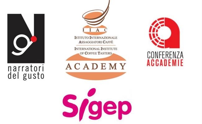 Conferenza Accademie Narratori Del Gusto Academy Rimini Narratori Conferenza Delle Accademie Iiac Sigep Istituto Internazionale Assaggiatori Caffè Iiac