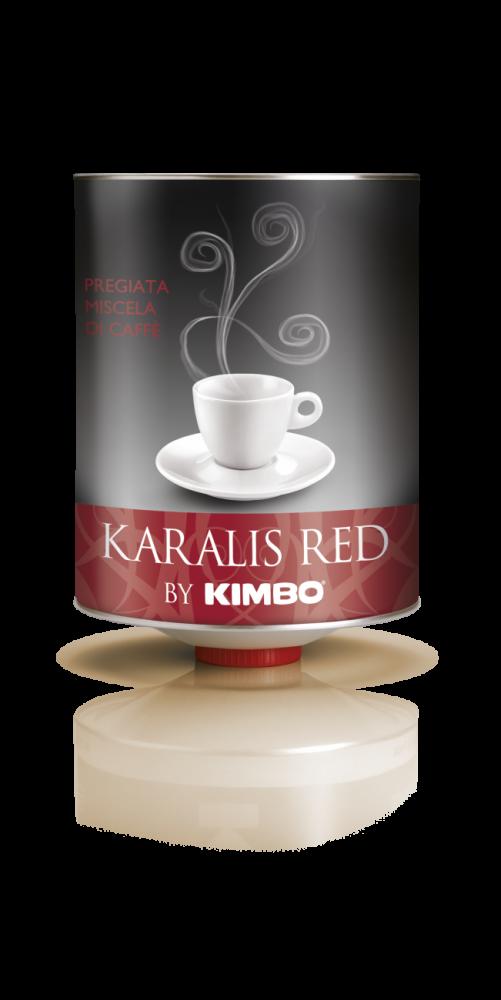 Kimbo Crema Perfetta Sigep Canale Horeca Karalis Red Kimbo Espresso Elite Offerta Attenzione Articolata Ampia Caffè Kimbo Caffè Fiere Caffè Espresso