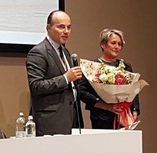 Gruppo Cevico 2016/17: fatturato a 147 Mn/€. Marco Nannetti è il nuovo presidente