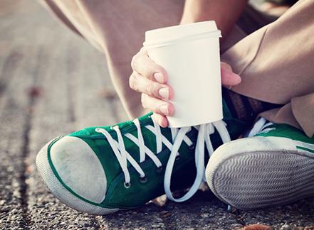 Caffè & Salute: il consumo moderato di caffè migliora la resistenza nell'attività fisica