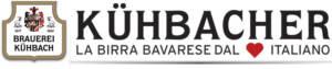 logo BRAUEREI KÜHBACH