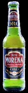 BIRRA MORENA ORO - Birra confezione