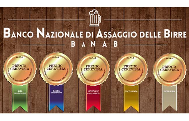 Gara Birrarie Cerb Premio Cerevisia Assobirra Cerevisia Eccellenze Italia
