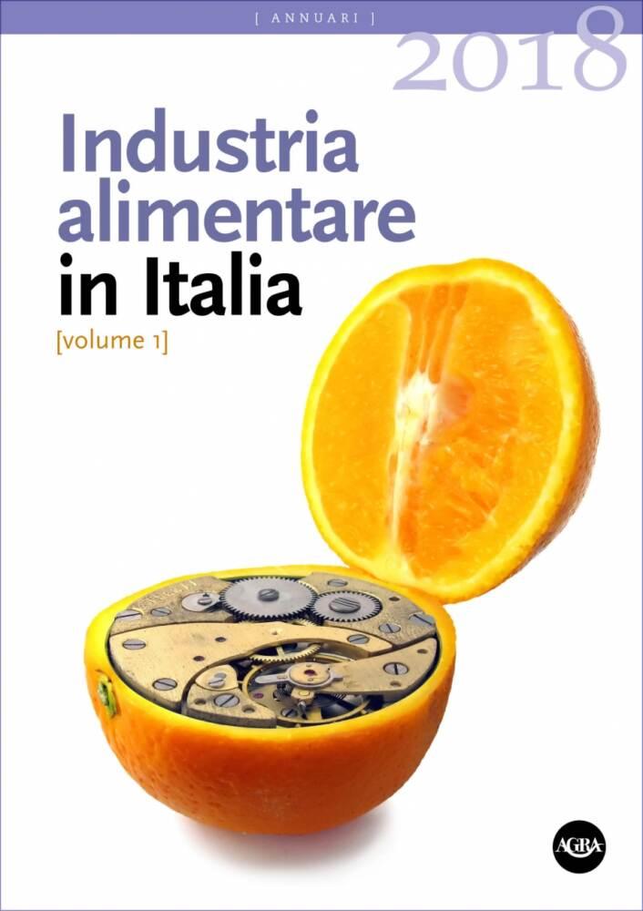 Annuario Agra - Industria Alimentare in Italia - ordinabile dal negozio Beverfood.com