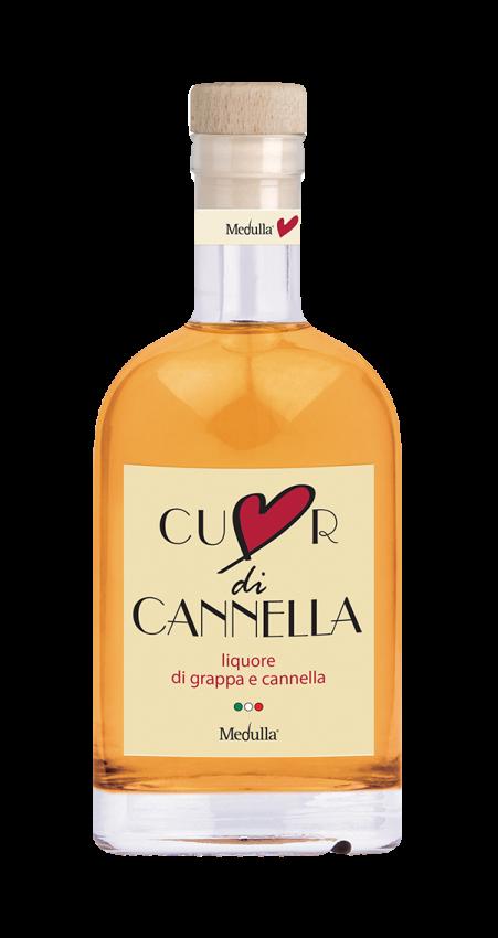 Cuor di Cannella – Mavi Drink