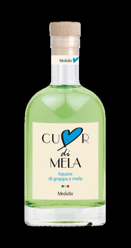 Cuor di Mela – Mavi Drink