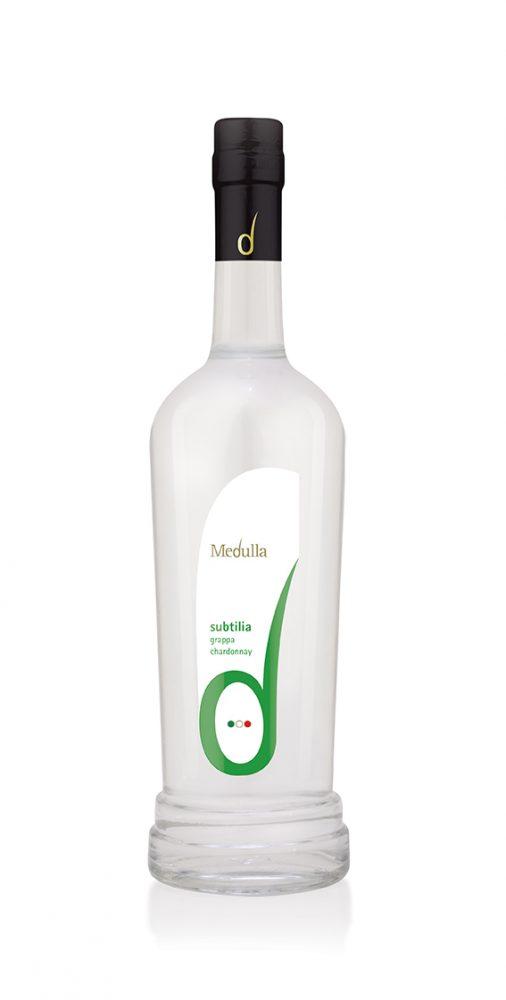 Subtilia Chardonnay – Mavi Drink