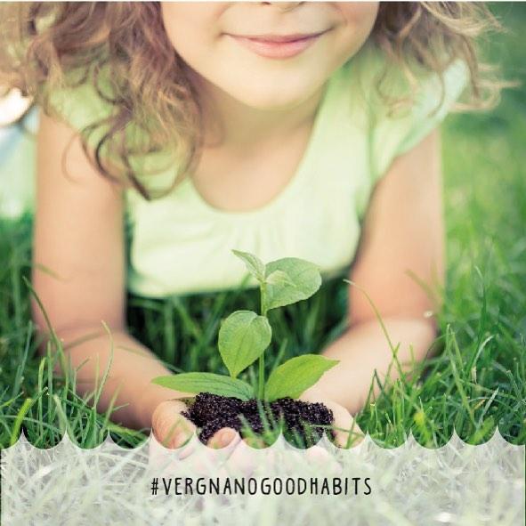 Caffè Ambiente Good Vergnano Capsule Compostabili Vergnano Good Habits Ecologia & Ecosostenibilità Habits