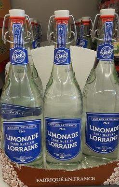Lidl sempre più local, in Francia lancia una gamma di soda regionali