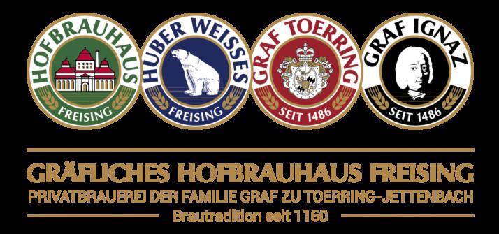 logo GRÄFLICHES HOFBRAUHAUS FREISING GMBH