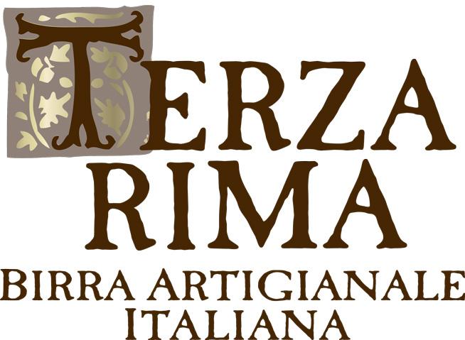 logo Terza Rima - Fabbrica della Birra Tenute Collesi