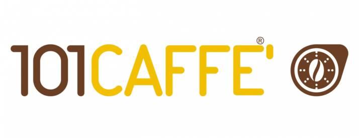 logo 101 Caffè Srl