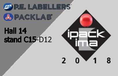 P.E. LABELLERS: nuova era sul fronte etichettatura
