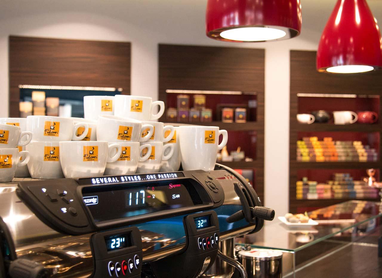 le 10 migliori marche di caffè verde in india