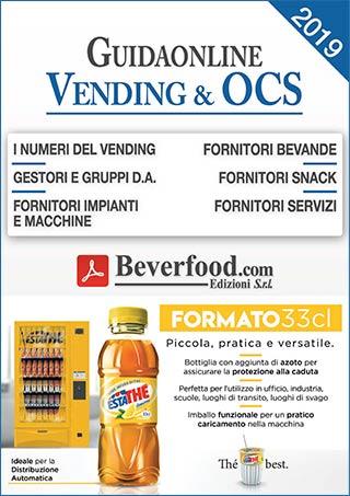 GuidaOnLine Vending & OCS Italia 2019