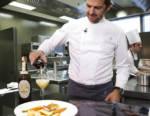 Bond da ristorante: Andrea Berton e le stelle della cucina internazionale guardano al futuro