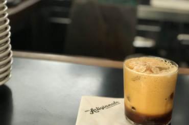 Nitro Coffee Ditta Artigianale