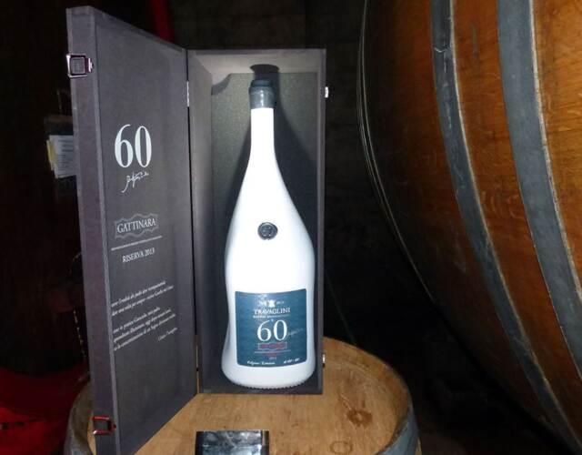 Bottigli 60 anni