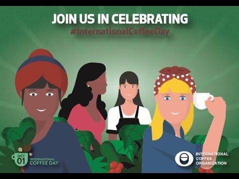 """""""Women in Coffee"""": la giornata internazionale del caffè 2018 omaggia le sue donne"""