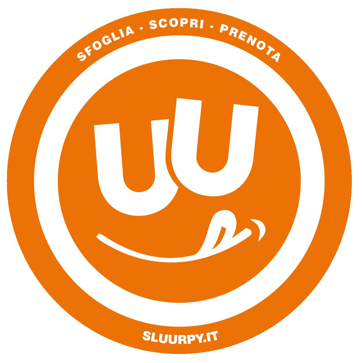 logo Sluurpy S.R.L