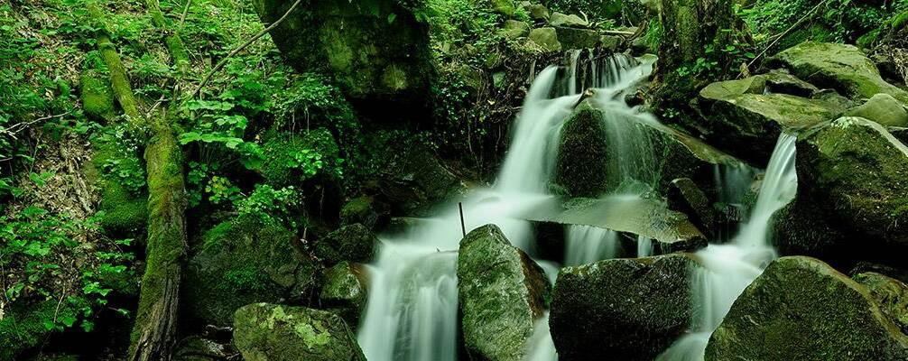 sorgente acqua panna