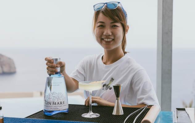 Summer Chen winner Med Inspirations 2018