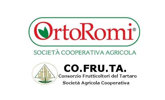Ortoromi Sigla Insal'arte Co.fru.ta Acquisizioni Societarie Estratti Strategico Tartaro Frutticoltori Consorzio