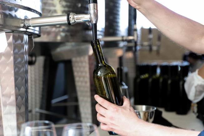 Riesling Vinificazione Produzione Vini Italia Cuore Urbana Dolcetto Michele Rimpici Signorvino Milano Cantina Cantina Urbana Grillo Vini Italia