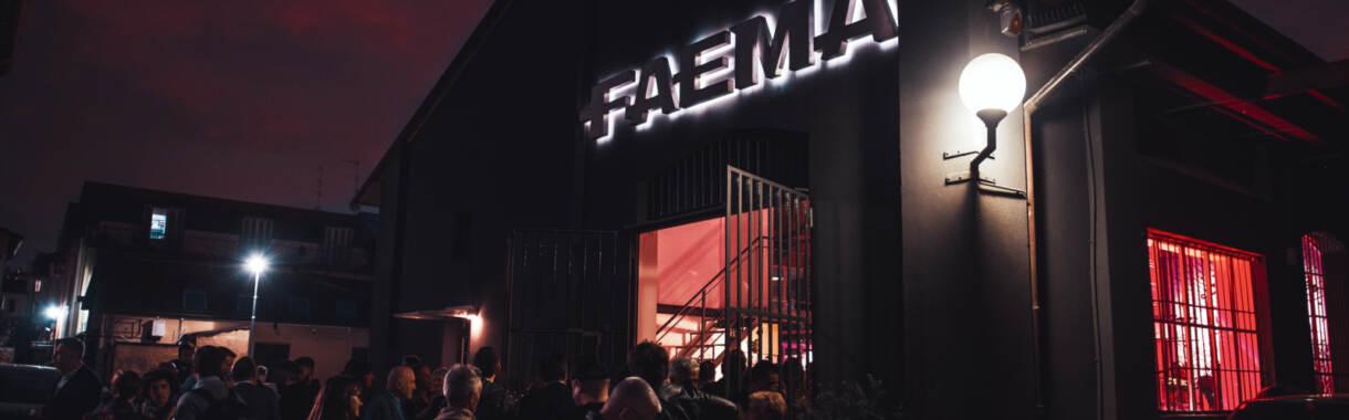 Inaugurazione Flagship Faema_1